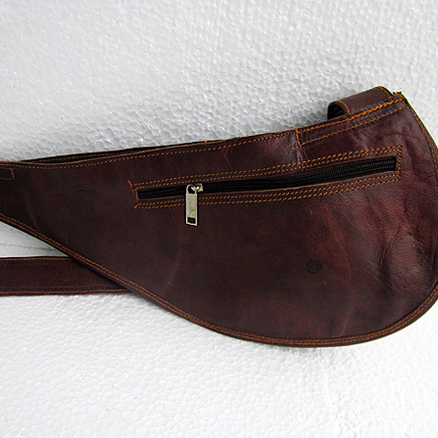 Vintage Belt Pouch